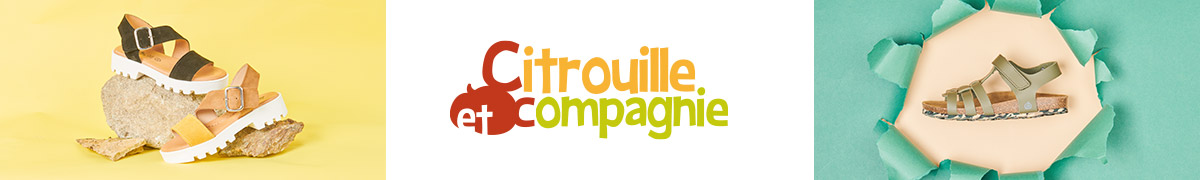 Citrouille et Compagnie